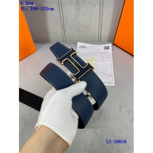 Replica Hermes AAA Belts #838048 $64.00 USD for Wholesale
