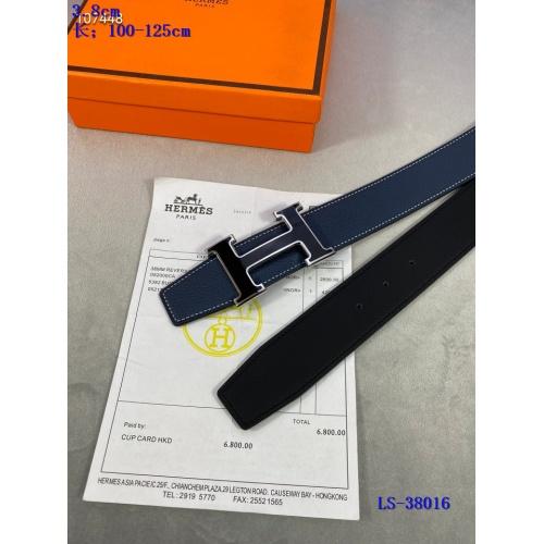 Replica Hermes AAA Belts #838049 $64.00 USD for Wholesale