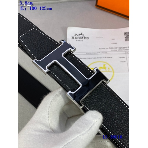 Replica Hermes AAA Belts #838050 $64.00 USD for Wholesale