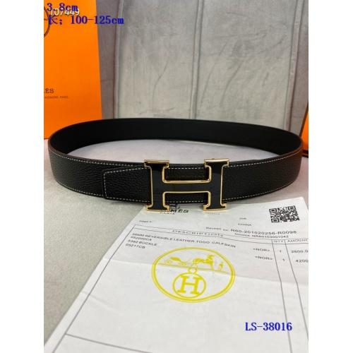 Hermes AAA Belts #838051 $64.00 USD, Wholesale Replica Hermes AAA+ Belts