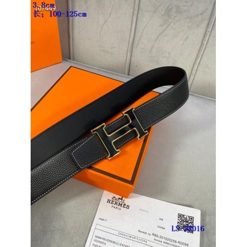 Replica Hermes AAA Belts #838051 $64.00 USD for Wholesale