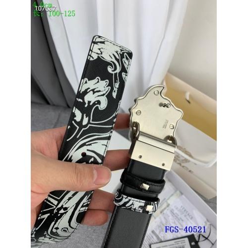 Replica Versace AAA Belts #838065 $82.00 USD for Wholesale