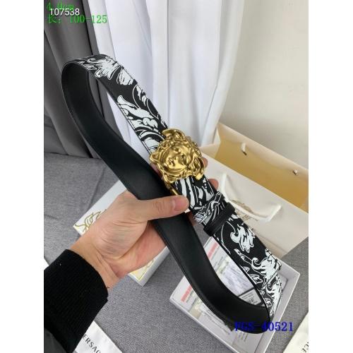 Versace AAA Belts #838066
