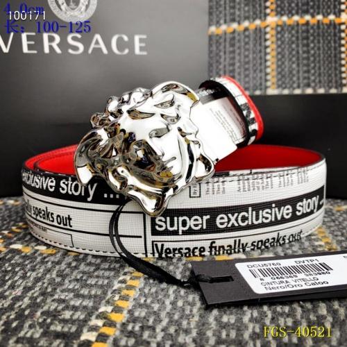 Versace AAA Belts #838069