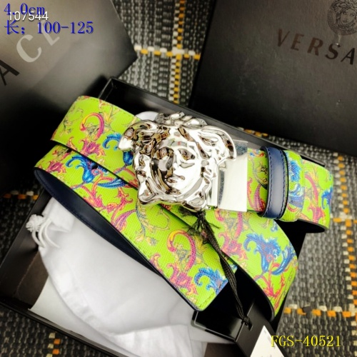 Versace AAA Belts #838070