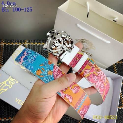 Versace AAA Belts #838073