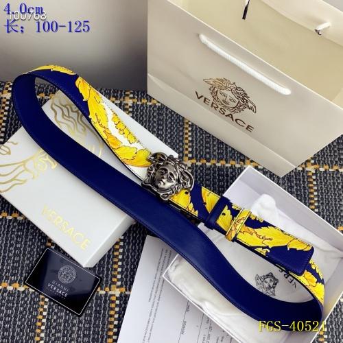 Versace AAA Belts #838076