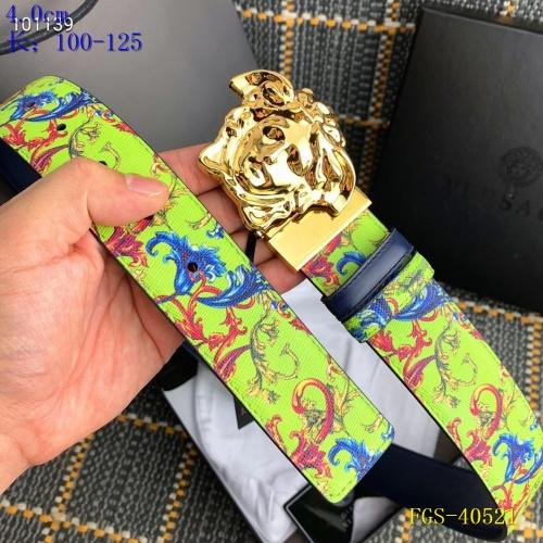 Versace AAA Belts #838078