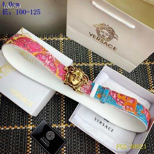 Versace AAA Belts #838080