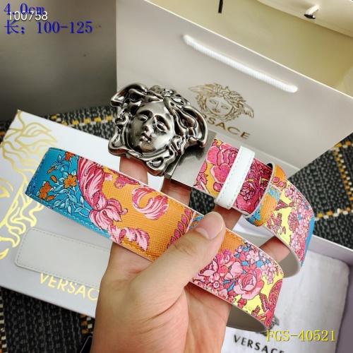Versace AAA Belts #838081