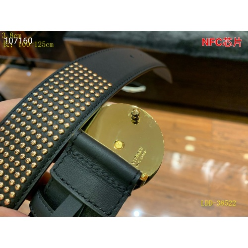 Replica Versace AAA Belts #838085 $88.00 USD for Wholesale