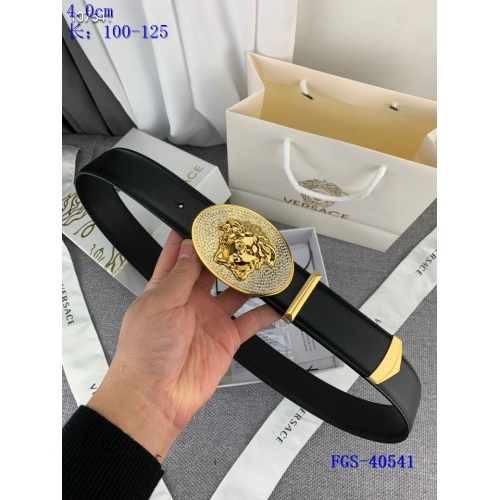 Versace AAA Belts #838088