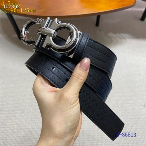 Replica Ferragamo Salvatore AAA Belts #838100 $52.00 USD for Wholesale