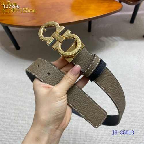 Ferragamo Salvatore AAA Belts #838104 $52.00 USD, Wholesale Replica Ferragamo A+ Belts