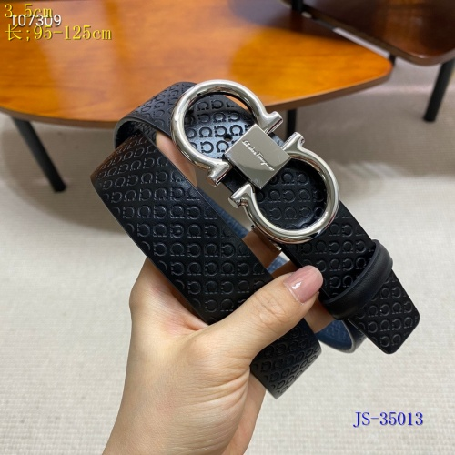 Replica Ferragamo Salvatore AAA Belts #838106 $52.00 USD for Wholesale