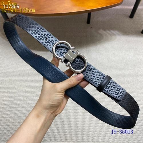 Ferragamo Salvatore AAA Belts #838107 $52.00 USD, Wholesale Replica Ferragamo A+ Belts