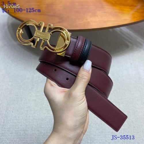 Ferragamo Salvatore AAA Belts #838114 $52.00 USD, Wholesale Replica Ferragamo A+ Belts