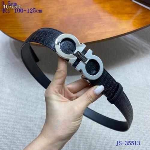 Ferragamo Salvatore AAA Belts #838118 $52.00 USD, Wholesale Replica Ferragamo A+ Belts