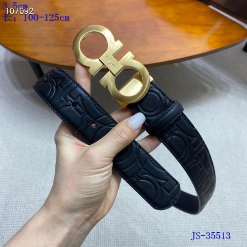 Ferragamo Salvatore AAA Belts #838120 $52.00, Wholesale Replica Ferragamo A+ Belts