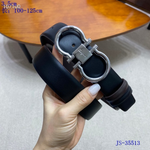 Replica Ferragamo Salvatore AAA Belts #838125 $52.00 USD for Wholesale