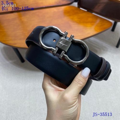 Replica Ferragamo Salvatore AAA Belts #838126 $52.00 USD for Wholesale