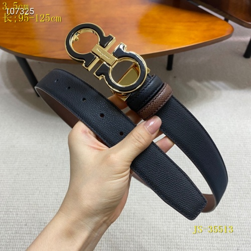 Replica Ferragamo Salvatore AAA Belts #838131 $52.00 USD for Wholesale