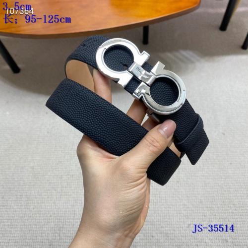 Replica Ferragamo Salvatore AAA Belts #838137 $56.00 USD for Wholesale