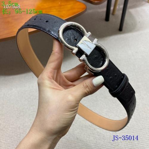 Ferragamo Salvatore AAA Belts #838141 $56.00, Wholesale Replica Ferragamo A+ Belts