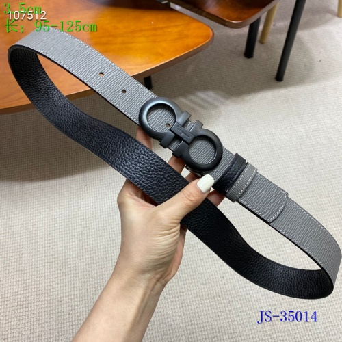 Ferragamo Salvatore AAA Belts #838144 $56.00 USD, Wholesale Replica Ferragamo A+ Belts