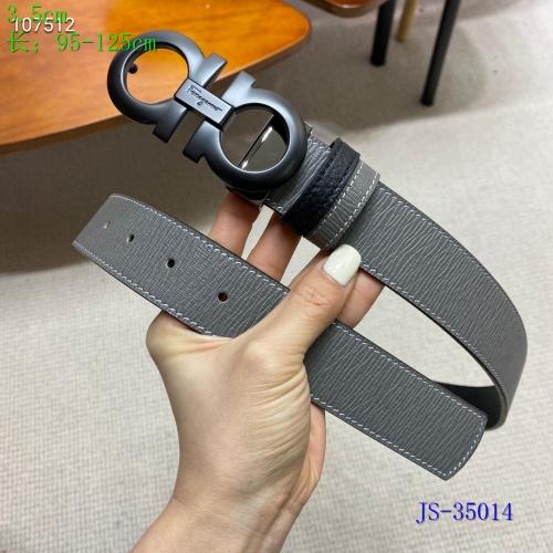 Replica Ferragamo Salvatore AAA Belts #838144 $56.00 USD for Wholesale