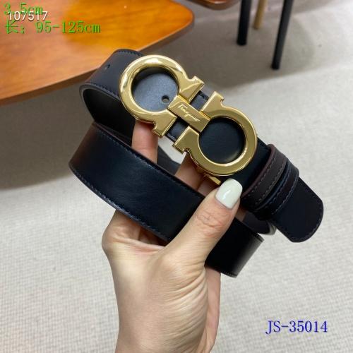 Replica Ferragamo Salvatore AAA Belts #838148 $56.00 USD for Wholesale