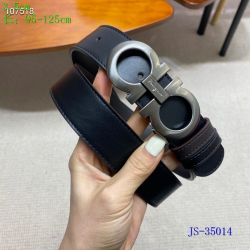 Replica Ferragamo Salvatore AAA Belts #838150 $56.00 USD for Wholesale