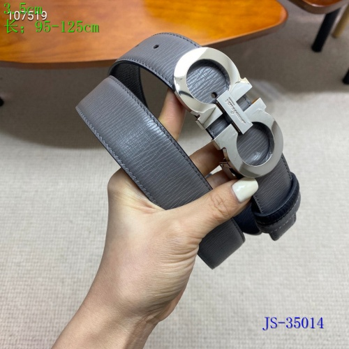 Ferragamo Salvatore AAA Belts #838151 $56.00 USD, Wholesale Replica Ferragamo A+ Belts