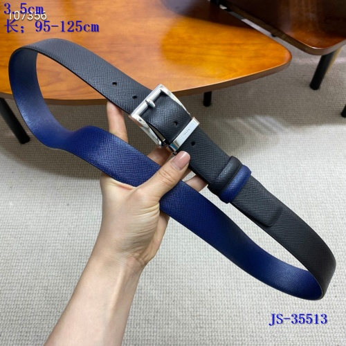 Prada AAA Belts #838155 $52.00 USD, Wholesale Replica Prada AAA+ Belts