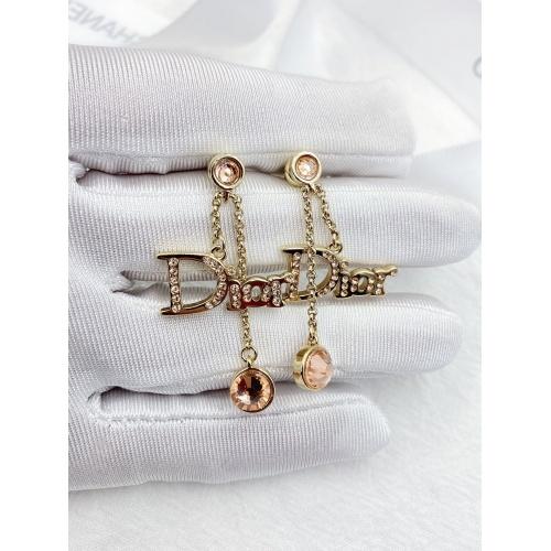 Christian Dior Earrings #838178