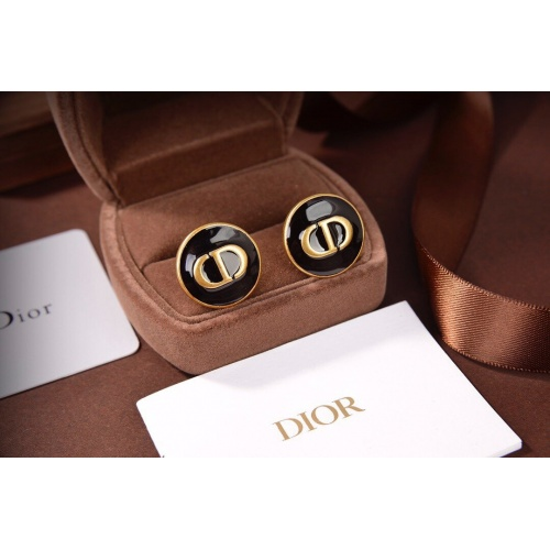 Christian Dior Earrings #838180