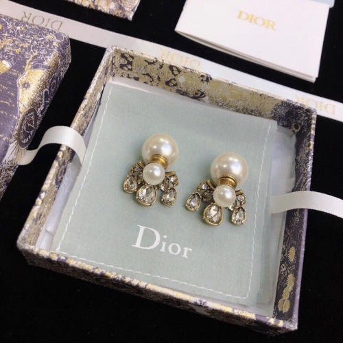Christian Dior Earrings #838184