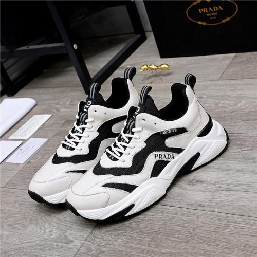 Prada Casual Shoes For Men #838240