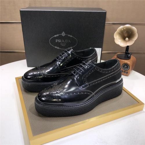 Prada Casual Shoes For Men #838255