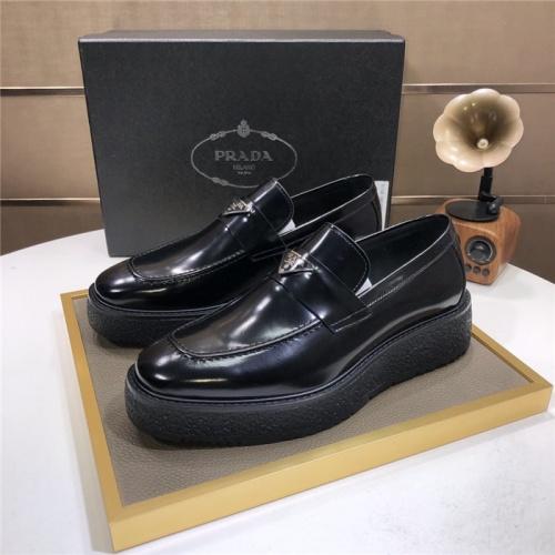 Prada Casual Shoes For Men #838256