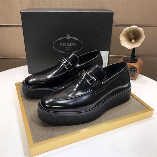 Prada Casual Shoes For Men #838257