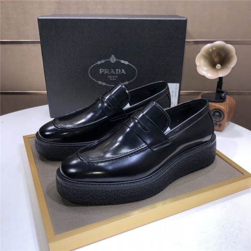 Prada Casual Shoes For Men #838258