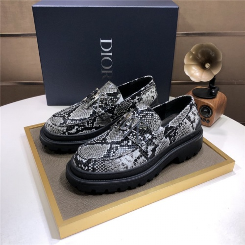 Christian Dior Casual Shoes For Men #838262