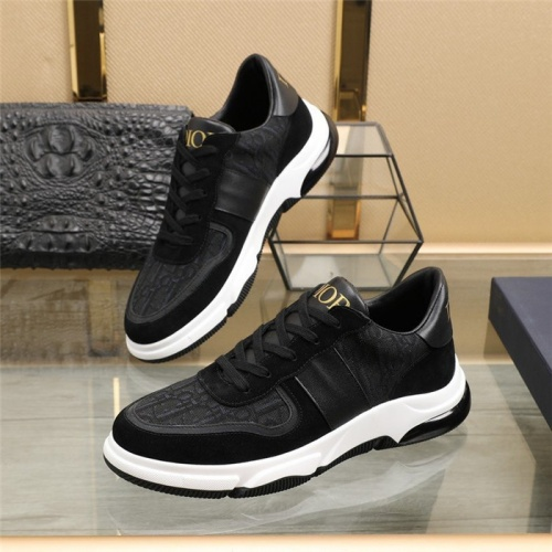 Christian Dior Casual Shoes For Men #838310