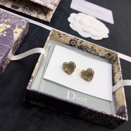 Christian Dior Earrings #838365