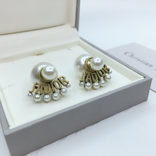 Christian Dior Earrings #838400