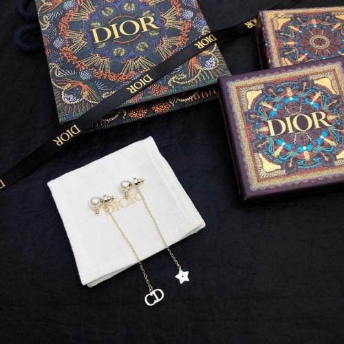 Christian Dior Earrings #838401