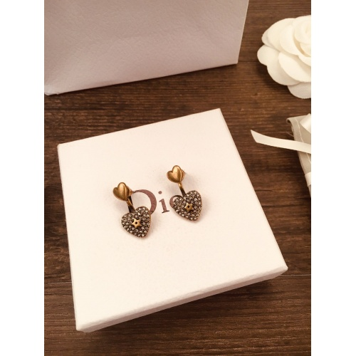 Christian Dior Earrings #838402
