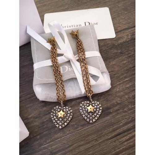 Christian Dior Earrings #838407