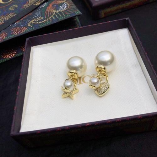 Christian Dior Earrings #838408